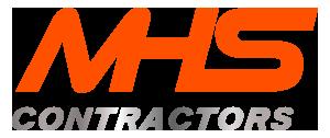 MHS Contractors Logo