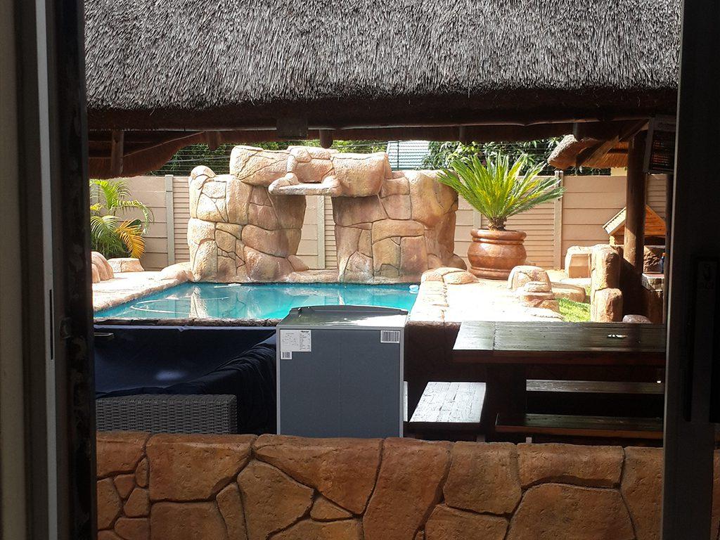 Lapa swimming pool