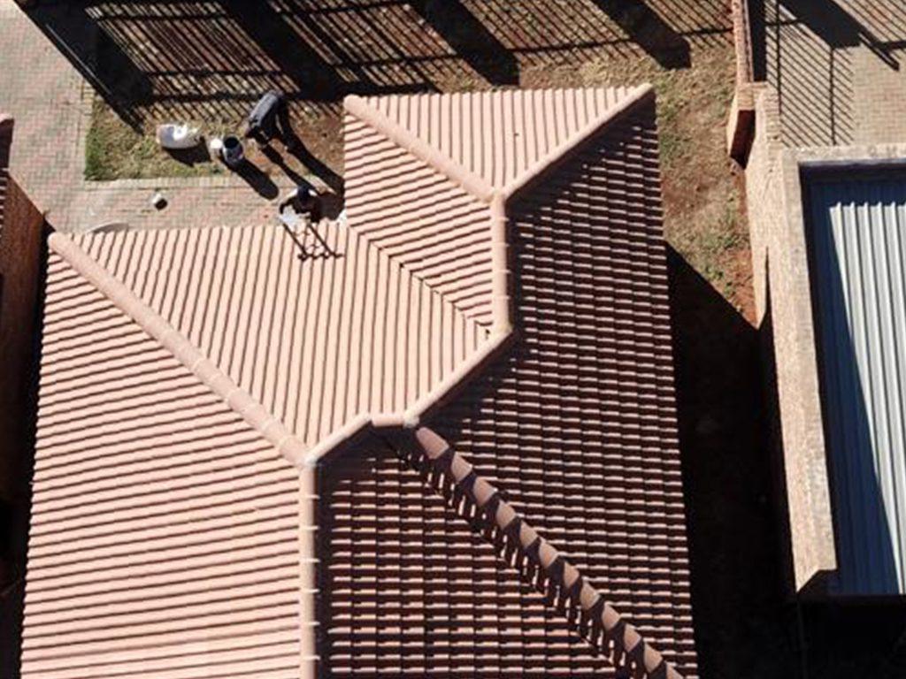Roof Repairs Before